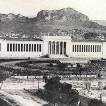 Η ίδρυση και οι περιπέτειες του Εθνικού Αρχαιολογικού Μουσείου