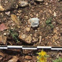 Ίχνη κατοίκησης στη λεκάνη του Μέσου Καλαμά Θεσπρωτίας