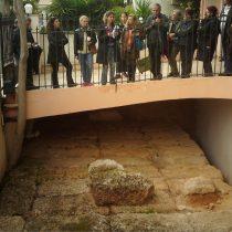Ένας περίπατος στα Μακρά Τείχη και στις αρχαιότητες της οδού Πειραιώς