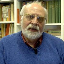 Το Κέντρο Βυζαντινών Ερευνών τιμά τον Paolo Odorico