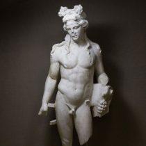 Θεοί και ήρωες των αρχαίων Ελλήνων στη Μόσχα