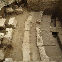 Ένα άγνωστο θέατρο αποκαλύπτεται στην Αρχαία Θουρία