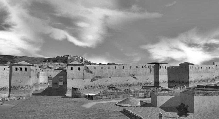 «Με καμβά τα κατάλοιπα των τειχών της Αθήνας και τις ιστορικές μαρτυρίες αναπλάθεται η ιστορία της πόλης και οι χρονικές στιγμές που επηρέασαν όχι μόνο τη δική της ιστορική υπόσταση, αλλά και του ευρύτερου ελλαδικού χώρου», αναφέρει η αρχαιολόγος Όλγα Δακουρά-Βογιατζόγλου.