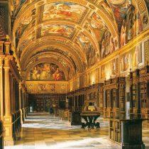 Η αρχιτεκτονική των βιβλιοθηκών στον δυτικό πολιτισμό