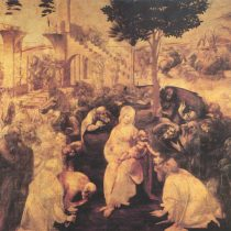 Αποσυμβολισμός και ανάλυση ζωγραφικών έργων της Αναγέννησης