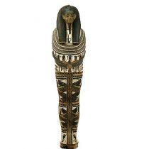 Αιγυπτιακές μούμιες στον αξονικό τομογράφο