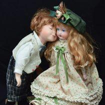 Παράθυρο στον μαγικό κόσμο της κούκλας