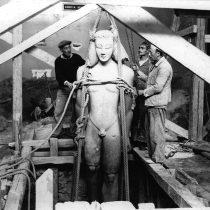 Άρθρο για τη συμπεριφορά Γερμανών αρχαιολόγων στην Ελλάδα τον καιρό της Κατοχής