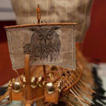 «Πλεύσις» στο Μουσείο Ηρακλειδών