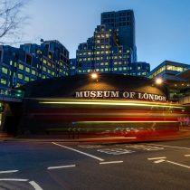 Χρηματική «ώθηση» για το νέο Μουσείο του Λονδίνου