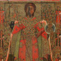 Κυπριακώ τω τρόπω:Η ζωγραφική της Κύπρου κατά τον 13ο αιώνα