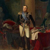 Ο Πρίγκιπας Βολκόνσκι και το πολύτιμο πράσινο χρώμα της ρωσικής ζωγραφικής