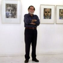 Πέθανε ο ζωγράφος Γιάννης Βαλαβανίδης