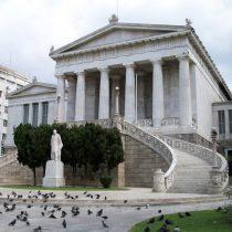 Ιστορικές στιγμές για την Εθνική Βιβλιοθήκη της Ελλάδος