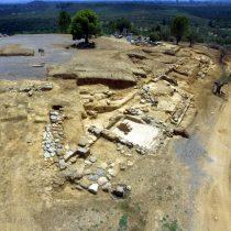 Το Ιερό των Αμυκλών άκμαζε και τον 4ο αιώνα μ.Χ.