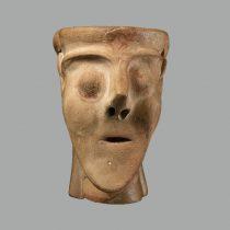 «Ο άρχοντας της Ασίνης». Μυκηναϊκοί χρόνοι. Αρχαιολογικό Μουσείο Ναυπλίου. Φωτ.: Αρχείο Εφορείας Αρχαιοτήτων Αργολίδας / ΥΠΠΟΑ – ΤΑΠ.