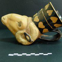 Μοναδικές αρχαιολογικές μαρτυρίες για τη Λύγκο των αρχαϊκών και κλασικών χρόνων