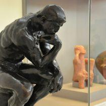 Ο Rodin και η Ελλάδα