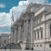 Νέο ρεκόρ επισκεπτών στο Met: 7 εκατομμύρια!