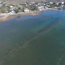 Τα πρώτα ευρήματα από την υποβρύχια έρευνα στη Σαλαμίνα