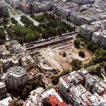 Παρεμβάσεις σε μνημεία της Θεσσαλονίκης