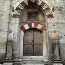 Τέμενος Βαγιαζήτ: Όλα τα βήματα που είχαν γίνει για την αποκατάστασή του
