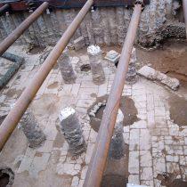 Αυτοψία στις νέες αρχαιότητες που βρέθηκαν στο Μετρό Θεσσαλονίκης