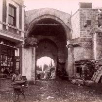 Η Κωνσταντινούπολη στα τέλη του 19ου αιώνα