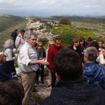 Ονιθέ Γουλεδιανών: ημερίδα για την ανάδειξη του αρχαιολογικού χώρου