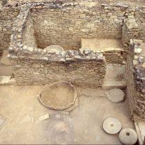 Μια ελληνοκαναδική συνεργασία, πρότυπο αρχαιολογικής ανασκαφής