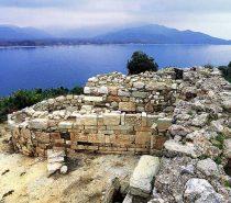 Ο Κ. Σισμανίδης παρουσίασε τις πηγές που τον έπεισαν ότι βρέθηκεο τάφος του Αριστοτέλη