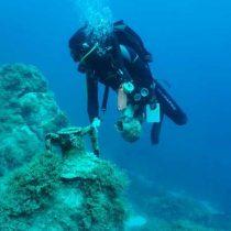 Δήλος: αρχαία κατάλοιπα και νέα ναυάγια αποκαλύπτει η έρευνα