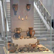H Τρωική Συλλογή της Σοφίας Σλήμαν αναδύεται στο Εθνικό Αρχαιολογικό Μουσείο