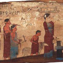 «Ευαίσθητα χρώματα» στο Εθνικό Αρχαιολογικό Μουσείο