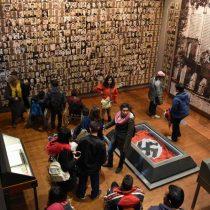 Ιστορίες για «εκείνα που δεν λέγονται» από το Μουσείο Καλαβρυτινού Ολοκαυτώματος