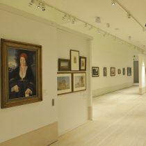 Το Μουσείο Μπενάκη τιμά την Πινακοθήκη Α.Γ. Λεβέντη
