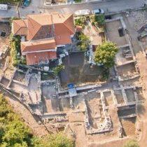 Το μεγαλύτερο αρχαιολογικό βραβείο της Γαλλίας σε ανασκαφή τουΕΚΠΑ