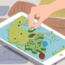 Εικονικές ξεναγήσεις στον ελληνικό πολιτισμό