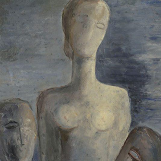 Τα έργα που περιλαμβάνει η έκθεση, έχοντας πρωτοποριακό χαρακτήρα, συμβαδίζουν με την εικαστική πορεία της Θεσσαλονίκης και σηματοδοτούν κομβικές στιγμές της τέχνης του 20ού αιώνα.