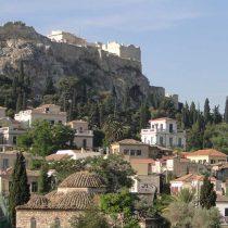 Αθήνα: Τόποι Μνήμης