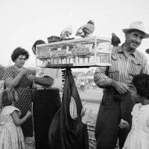 Ένα πορτρέτο του Βόλου ταξιδεύει στη Σκιάθο