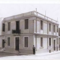 Τεκμηρίωση και ανάδειξη κτηρίων του 19ου και 20ού αιώνα στην Αθήνα