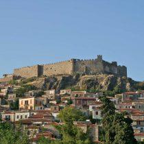Ζημιές σε μεταβυζαντινά μνημεία στη Λέσβο