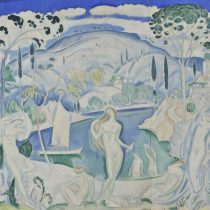 Επετειακή έκθεση για την ιστορική «Ομάδα Τέχνη»