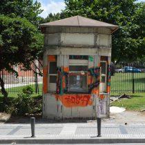 Προς αναπαλαίωση το μικρότερο διατηρητέο της Θεσσαλονίκης