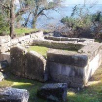 Αρχαϊκή κερκυραϊκή αρχιτεκτονική και η περίπτωση του Καρδακίου