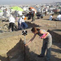 Διεθνές θερινό σχολείο αρχαιολογίας και ελληνικής γλώσσας στη Θεσσαλονίκη