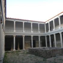 Ανοίγουν και πάλι η Κάζα Ρομάνα και το Ρωμαϊκό Ωδείο