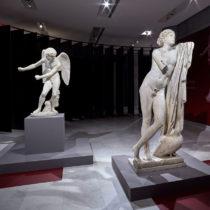 «Ένας κόσμος συναισθημάτων» στο Μουσείο Ακρόπολης