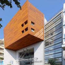 «Καραπάντσειο» πολιτιστικό κέντρο: ένα τολμηρό έργο με μεγάλη αποδοχή